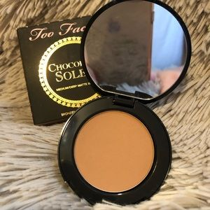 🍫 Too Faced Chocolate Soleil Bronzer